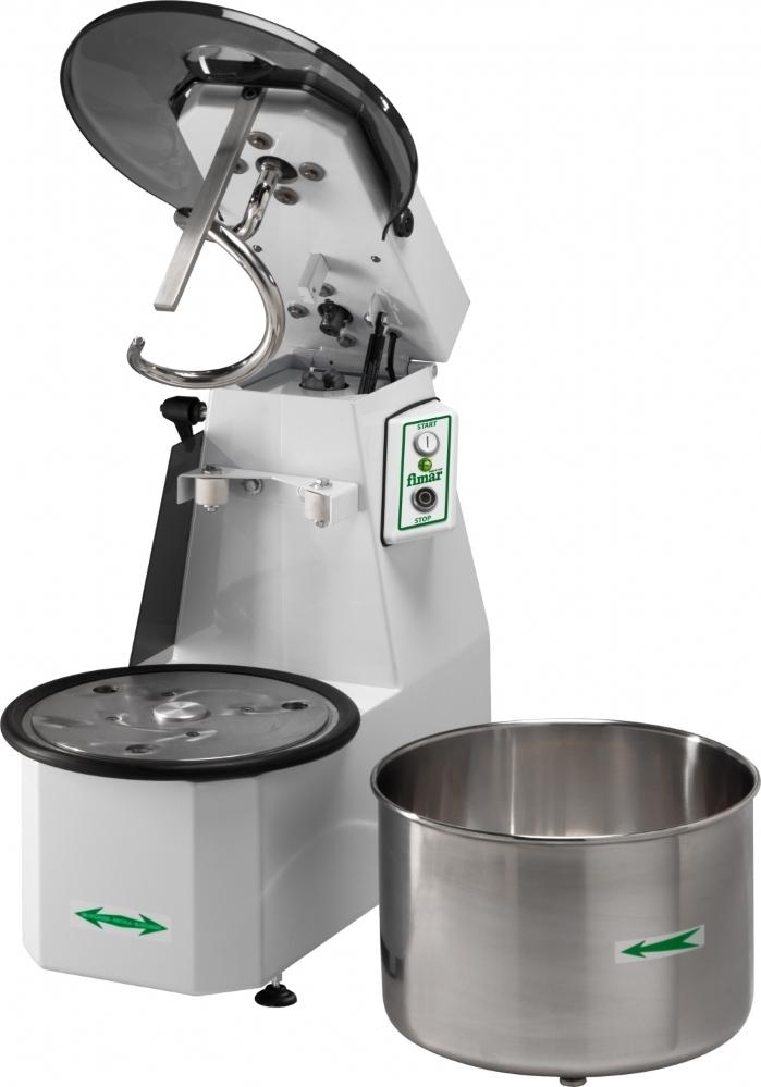 Спиральный тестомес FIMAR50/CN 2V - 1