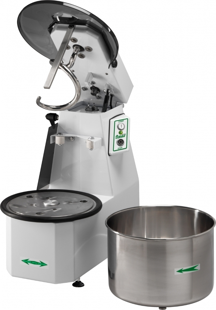 Спиральный тестомес FIMAR50/CN - 1